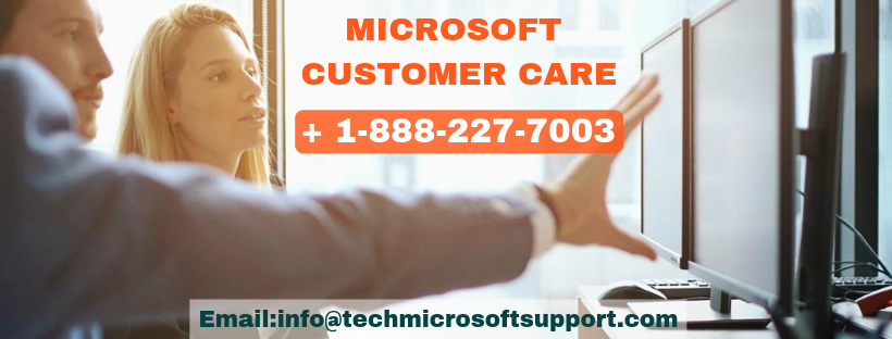Get Reliable Help From Certified Technicians At Microsoft