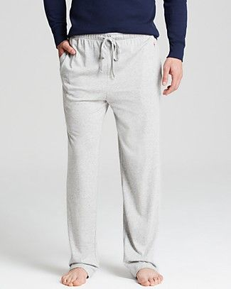 c154eca7152ab5 Polo Ralph Lauren Supreme Comfort Lounge Pants | Just relax | Mens ...