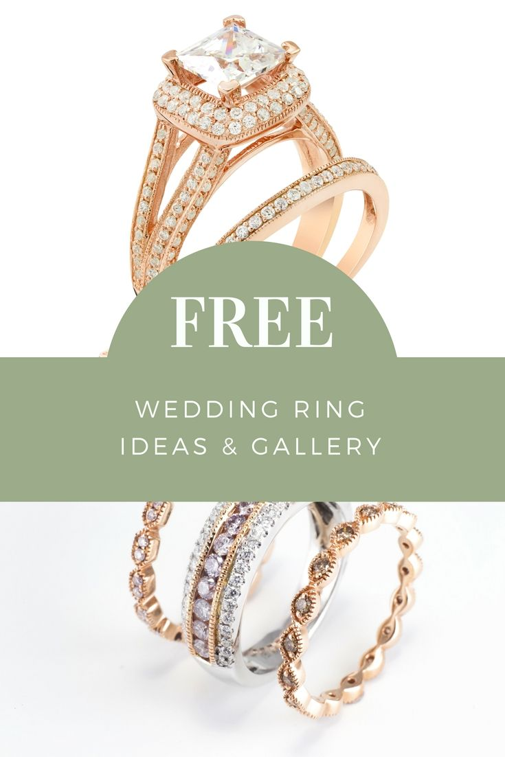 23 most popular wedding band selections different styles
