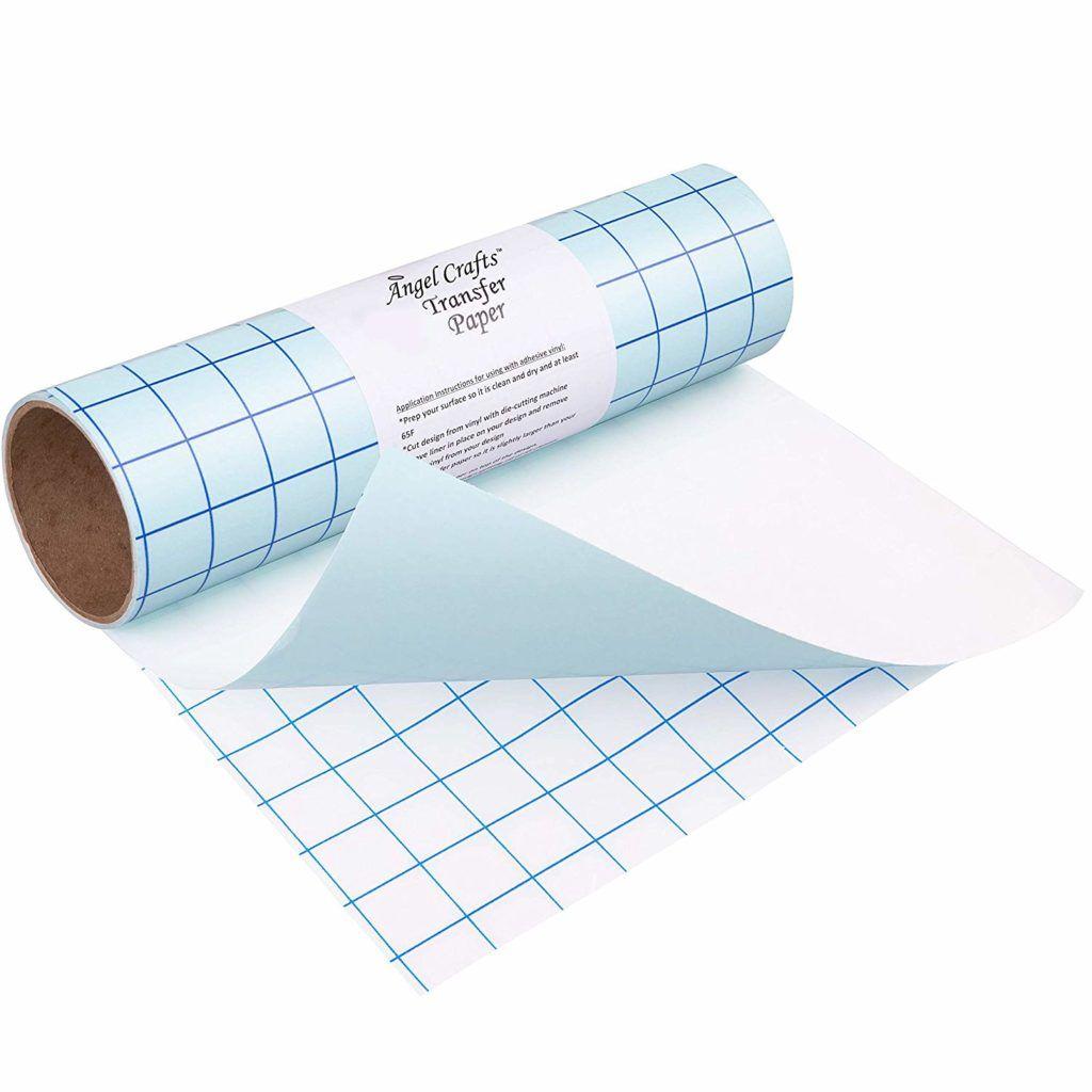 Angel Crafts Transfer Paper Tape Paper Tape Crafts Transfer Paper Paper Tape