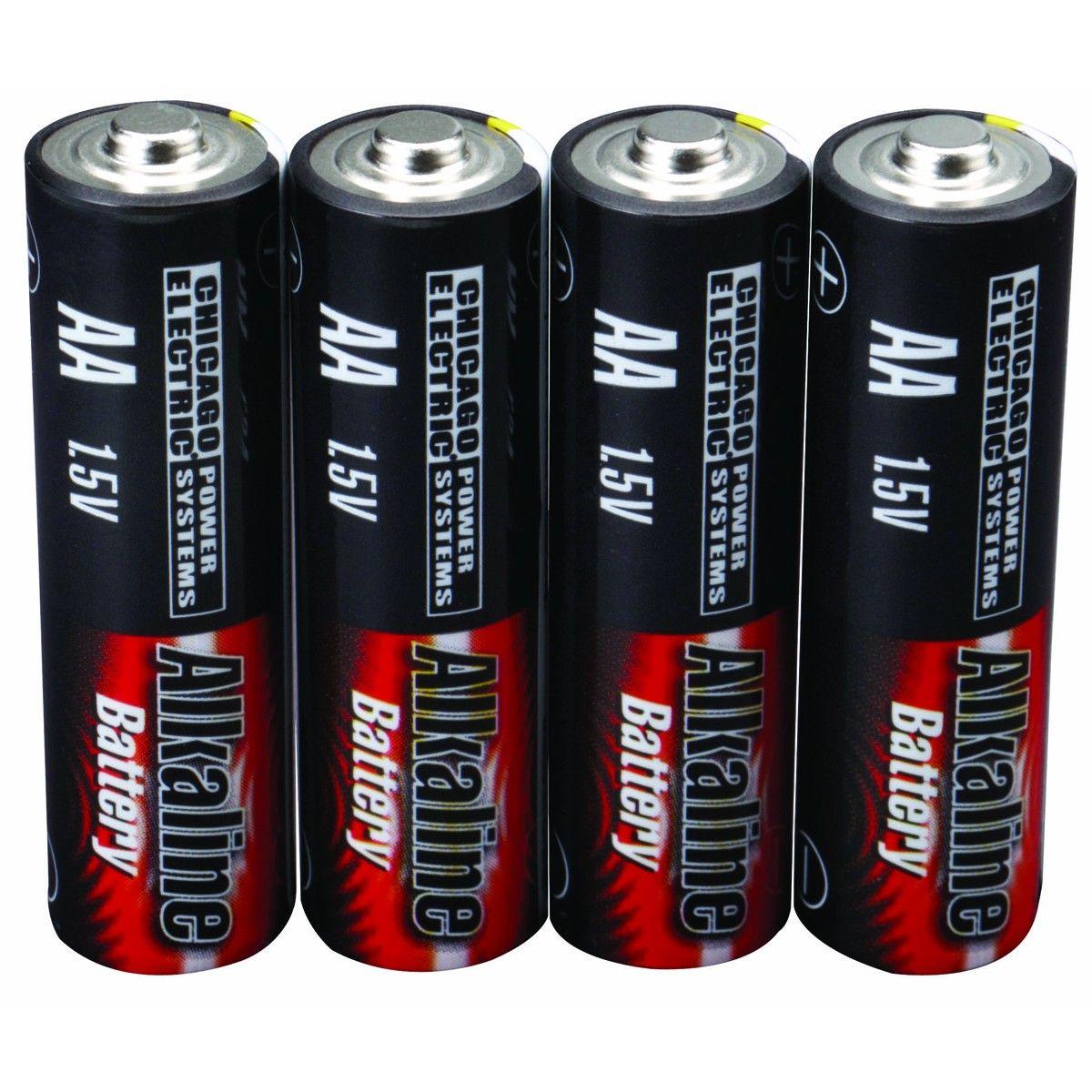Aa Alkaline Batteries 4 Pk Alkaline Battery Alkaline Tv Remote Controls