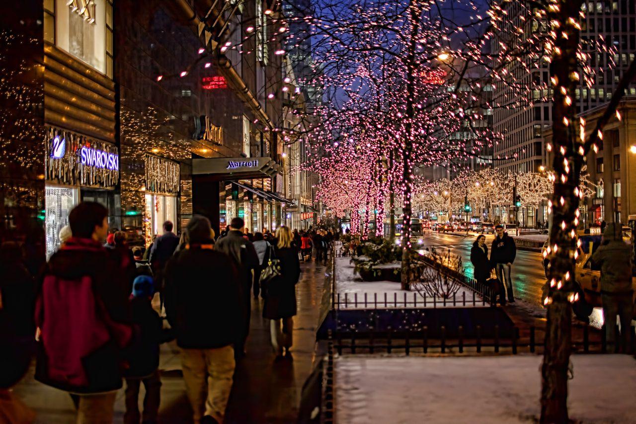 Chicago Christmas 2010