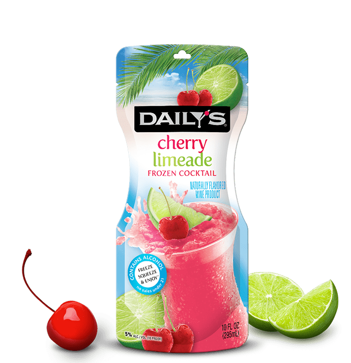 Daily S Ready To Drink Frozen Margarita Reviews: Frozen Cocktails, Dailys Cocktails