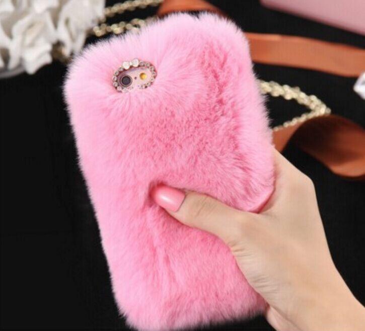 iphone 7 plus case fluffy