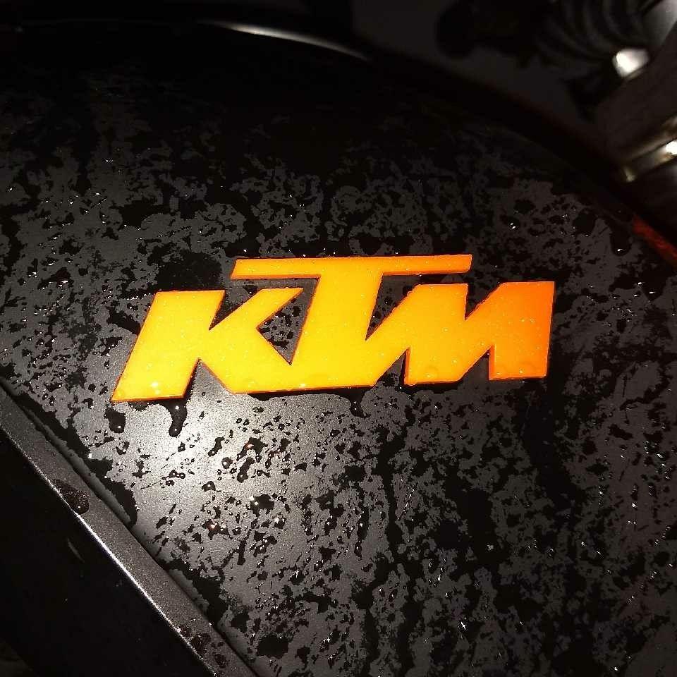 Ktm Duke Logo Ktm Ktm Dirt Bikes Ktm Duke
