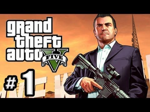 descargar grand theft auto 5 android