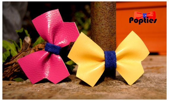 FREE SHIPPING Butterfly bow tie by Popties on Etsy, €8.40