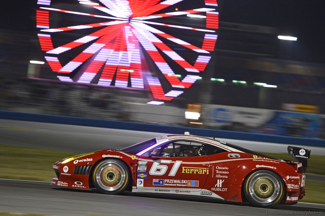 Ferrari daytona images of ferrari alla 24h di daytona