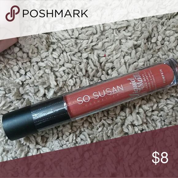 So Susan Liquid Matte Makeup Purchase Sephora Makeup Free Makeup