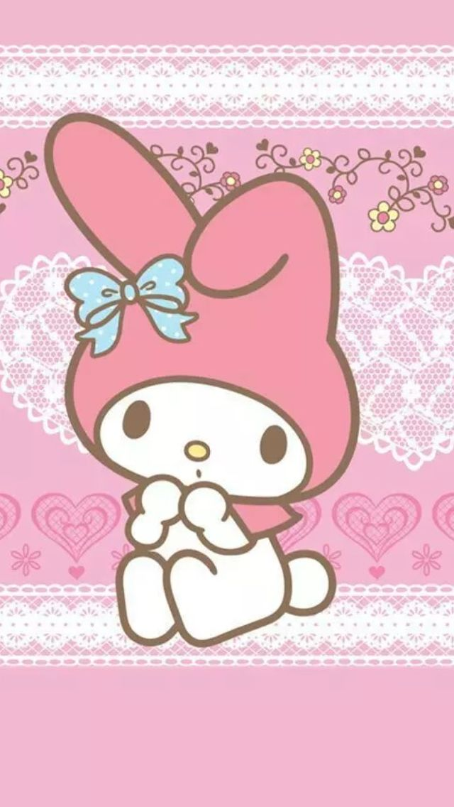 My Melody | Melody hello kitty, Hello kitty printables ...