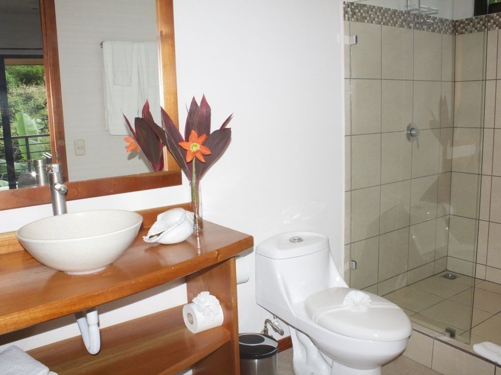 Pig bathroom accessories - Pig Bathroom Cthroom Set