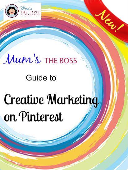 Creative Marketing on Pinterest