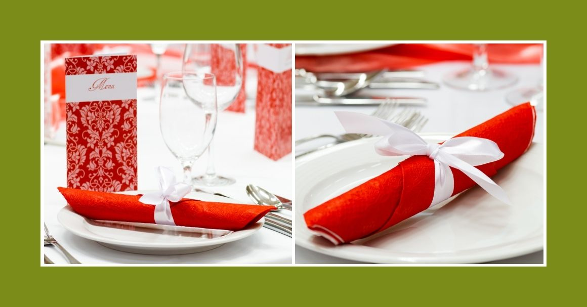 7 Schon Tischdeko Rot Geburtstag Deko Pinterest