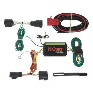 CURT Custom Vehicle-to-Trailer Wiring Harness #56183 | Products on jeep patriot trailer wiring kits, jeep patriot hitch kit, jeep wrangler trailer wiring harness, jeep grand cherokee trailer wiring harness,