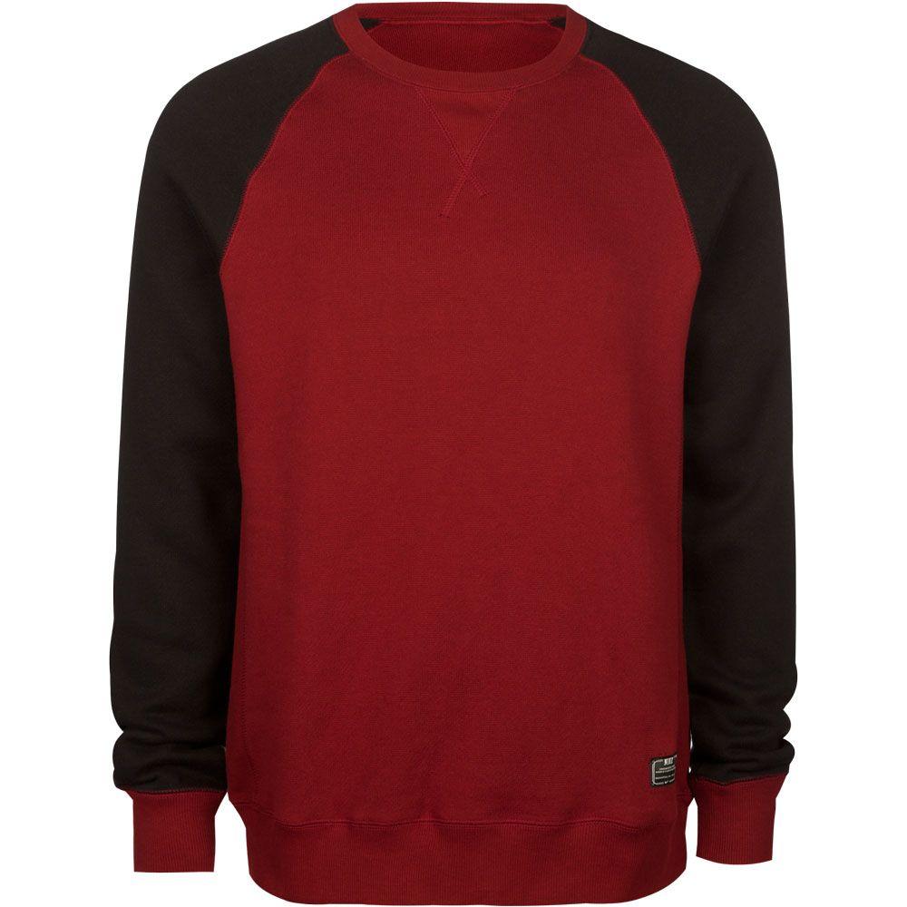 Predownload: Nike Foundation Mens Sweatshirt Deportes [ 1000 x 1000 Pixel ]