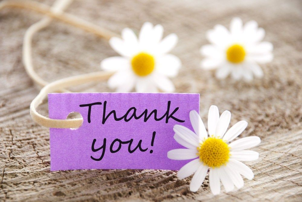 Thank You Images For Her Thank You Images Pinterest Gratitude
