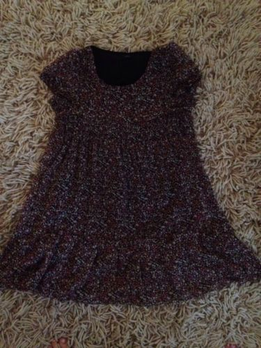 LF Stores Milau Baby Doll Floral. Urban Outfitters, Free People. Womens Medium