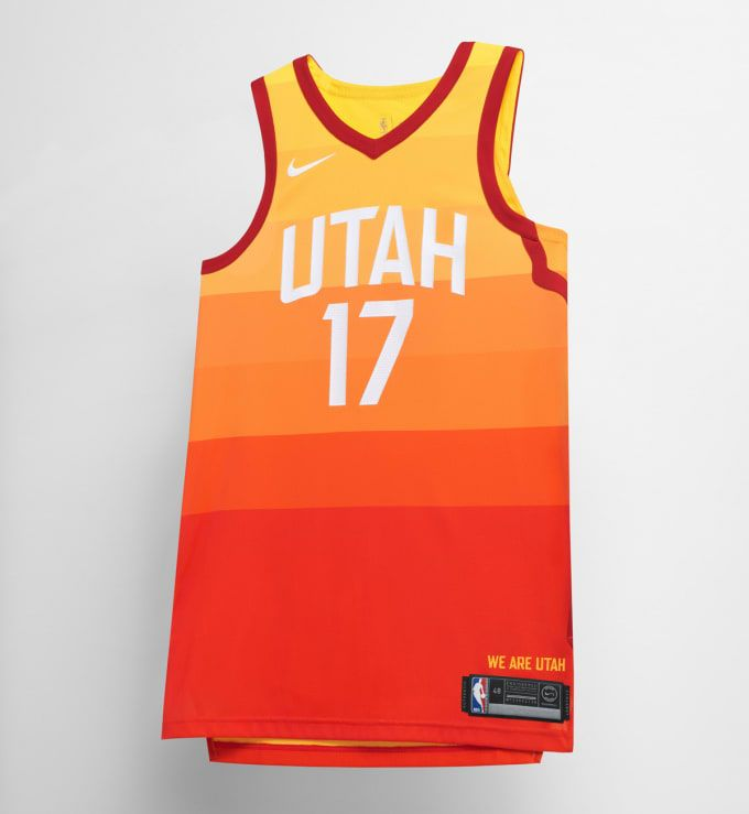 7d569f68655 Here s a complete look at Nike s NBA City Edition jerseys for the 2017-18  season.
