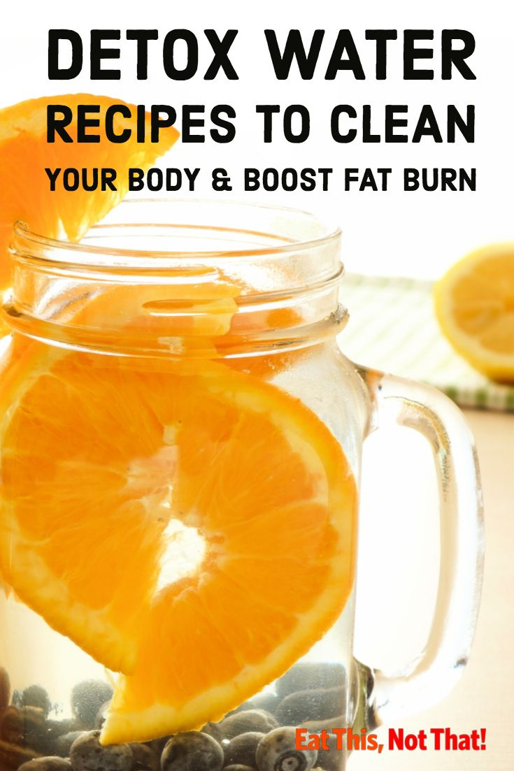 50 Best Detox Waters for Fat Burning and Weight Loss 50 Best Detox Waters for Fat Burning and Weight Loss new picture