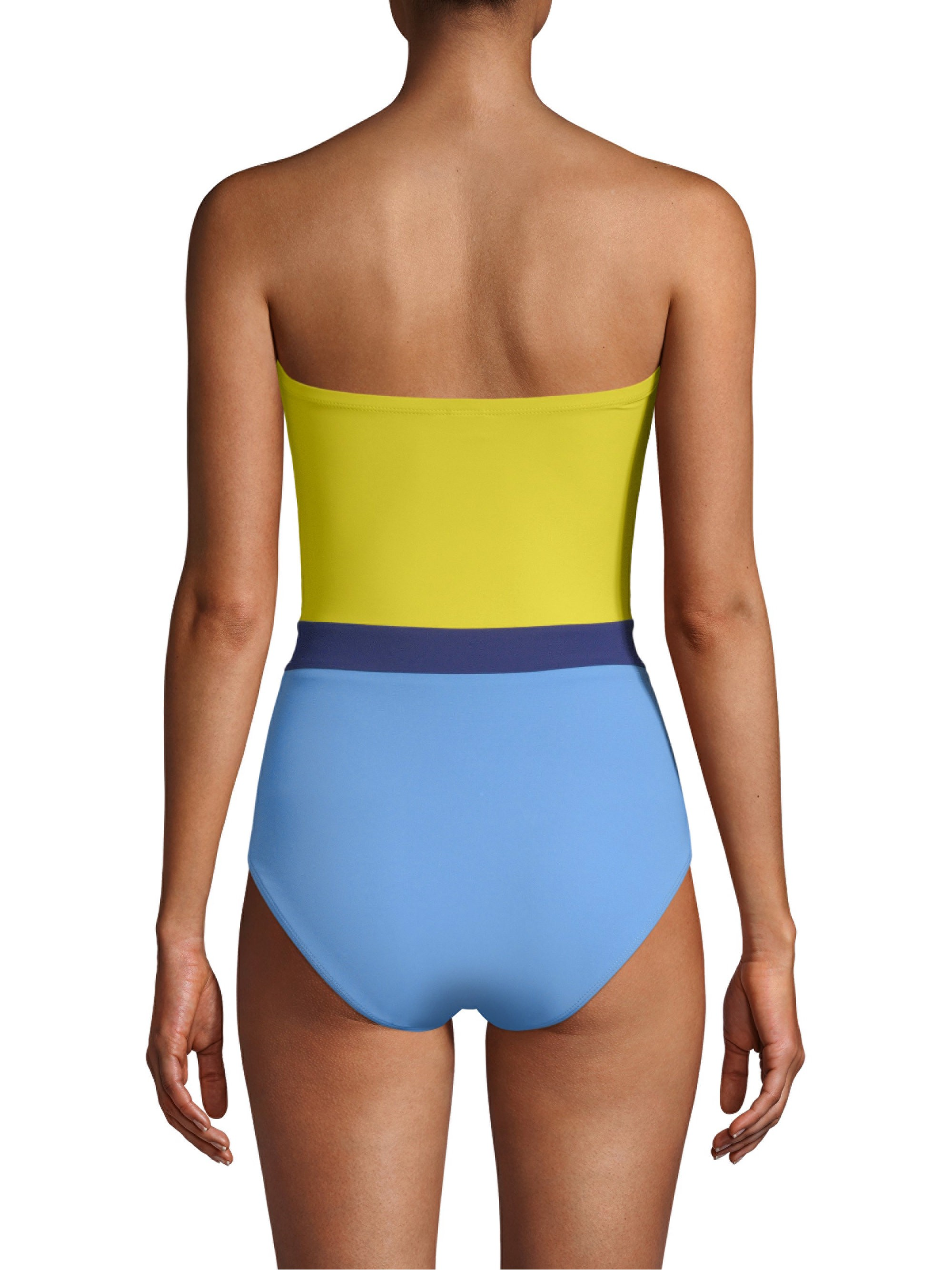 0d4165895e8 Flagpole Rita One-Piece Swimsuit - White Key Medium | Products ...