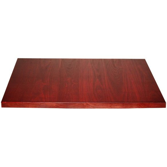 Premium Solid Wood Plank Table Top Islands For Dining Room - Commercial wood table tops