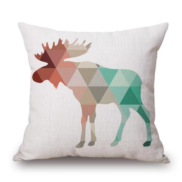 """Gorgeous Designs Cushion/Pillow Covers  Have your home decor match your personality with these pillow covers which displays the phrase """"Adventure Awaits."""" and other gorgeous designs! These cushion covers also makes a great gift for the adventurer or outdoor enthusiast.    www.therealnomad.com"""
