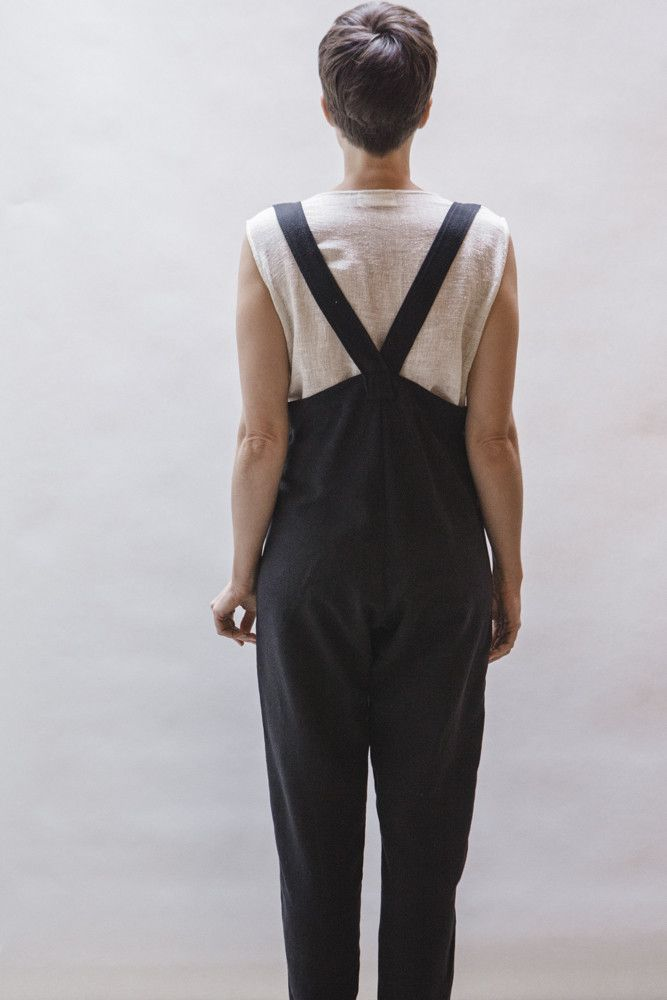 mb overall in black.