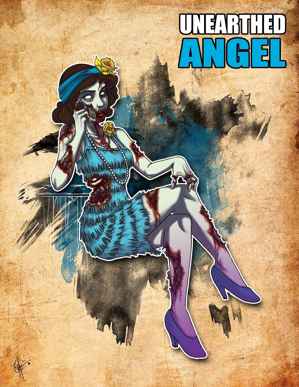 Lady_UnearthedAngel.jpg 1,236×1,600 pixels