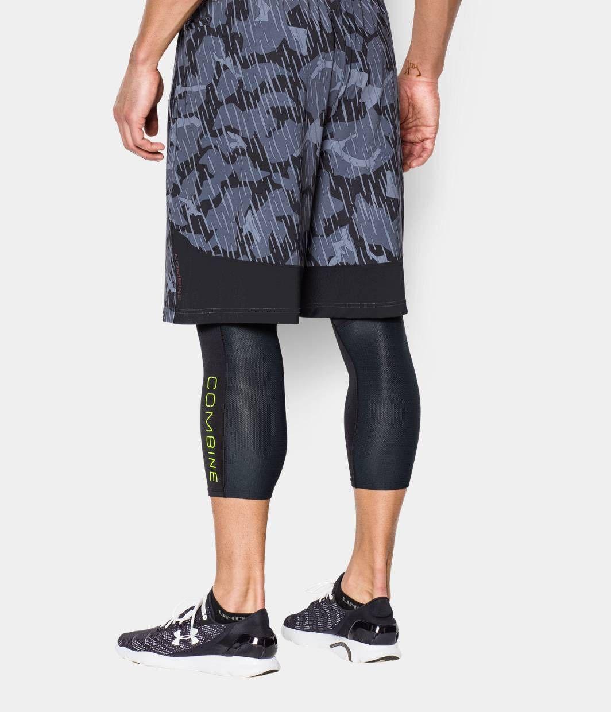 0a6dc2e51e Men's UA Combine® Training Turret Camo Shorts   Under Armour US ...
