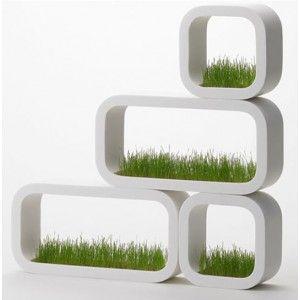 Jardinière d\'intérieur Tokyo Design Metaphys Rectangle | For the ...