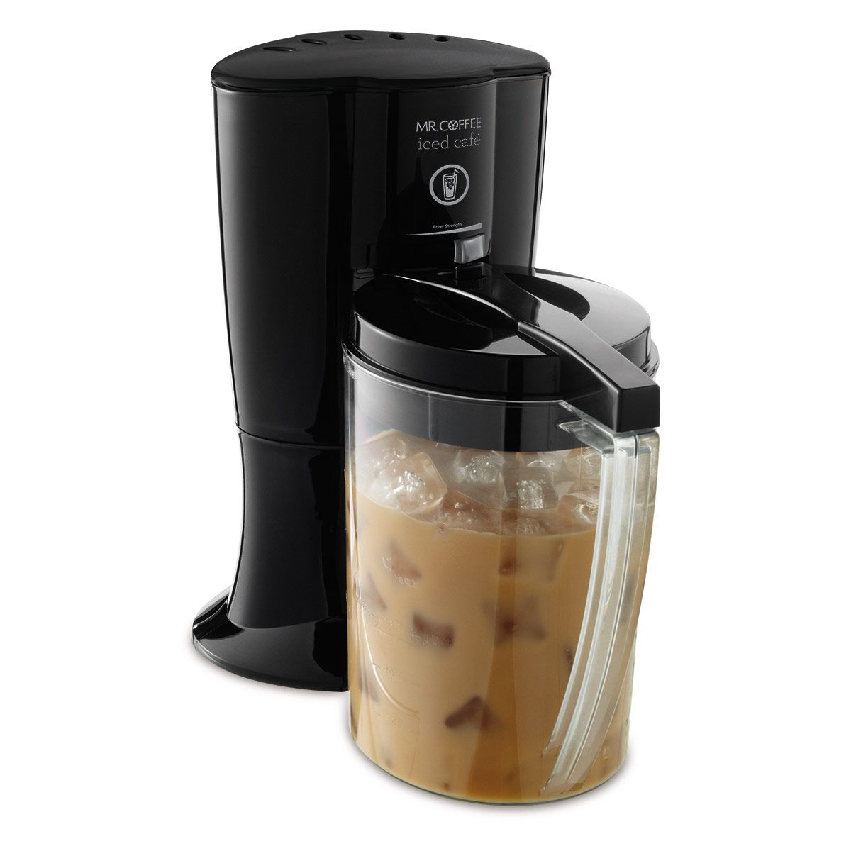 Shop the Mr. Coffee Iced Café Iced Coffeemaker at MrCoffee ...