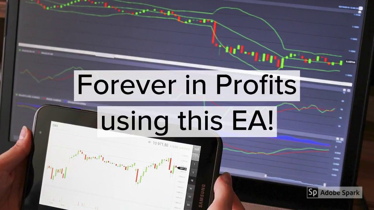 Best Ea Robot For Forex Trading Using Proper Risk Management And