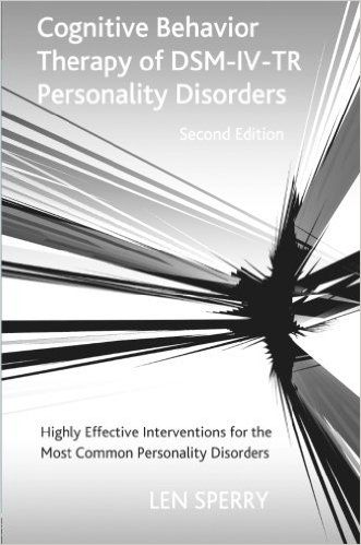 Pin By Sister Winter On Therapy Cognitive Behavior Dsm Iv Personality Disorder