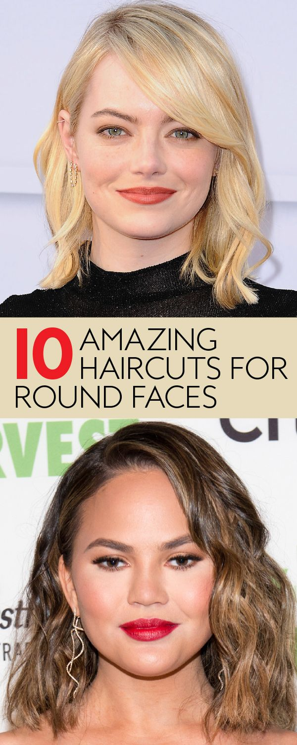 The Most Flattering Haircuts For Oval Face Shapes Oval Face Shapes
