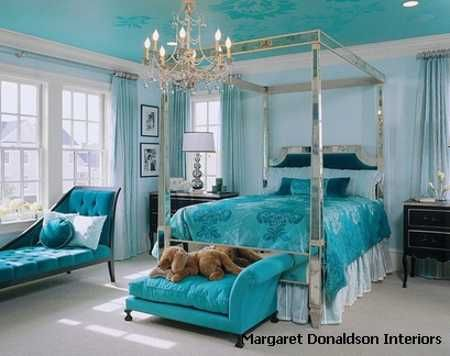 25 Bold Bedroom Designs Created With Bright Bedroom Colors