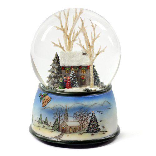 Winter Cottage with Carolers Snow Globe SFMB - Holiday,http://www.amazon.com/dp/B005HWY1UG/ref=cm_sw_r_pi_dp_StsLsb057J311MJQ