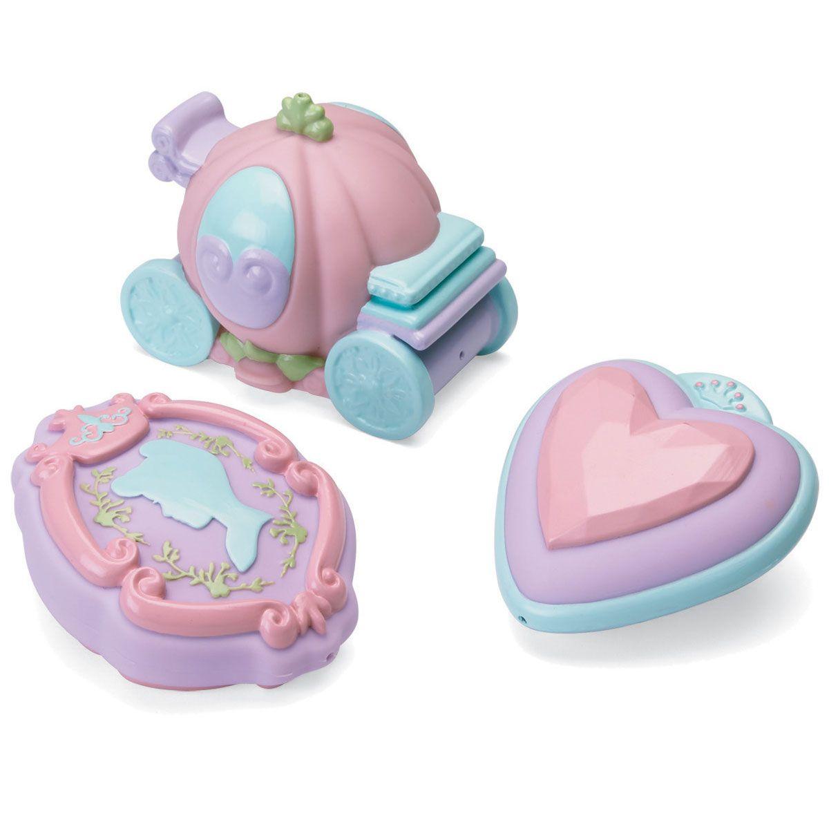 Disney Princess Bath Squirters | Disney Baby | <3DISNEY Kids & Baby ...
