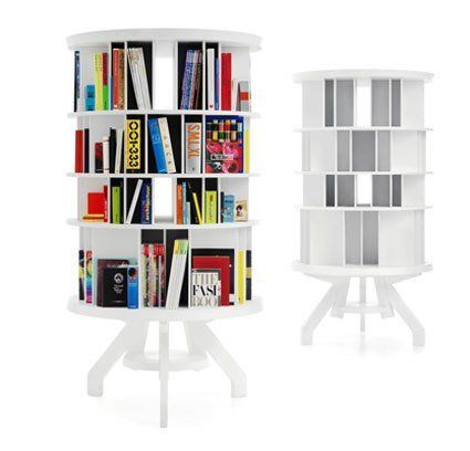 6 Cool New Shelving Systems