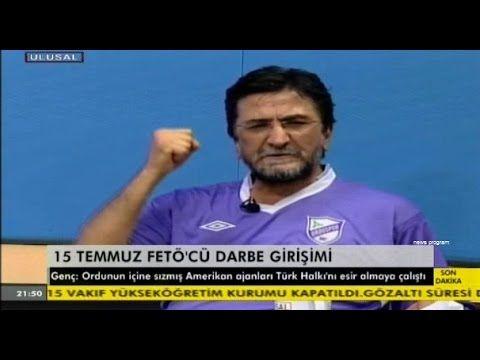 Nihat Genç'le Veryansın '15 Temmuz Darbe Girişimi'