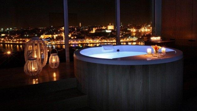 46 - The Yeatman - Con unas impresionantes vistas de la ...