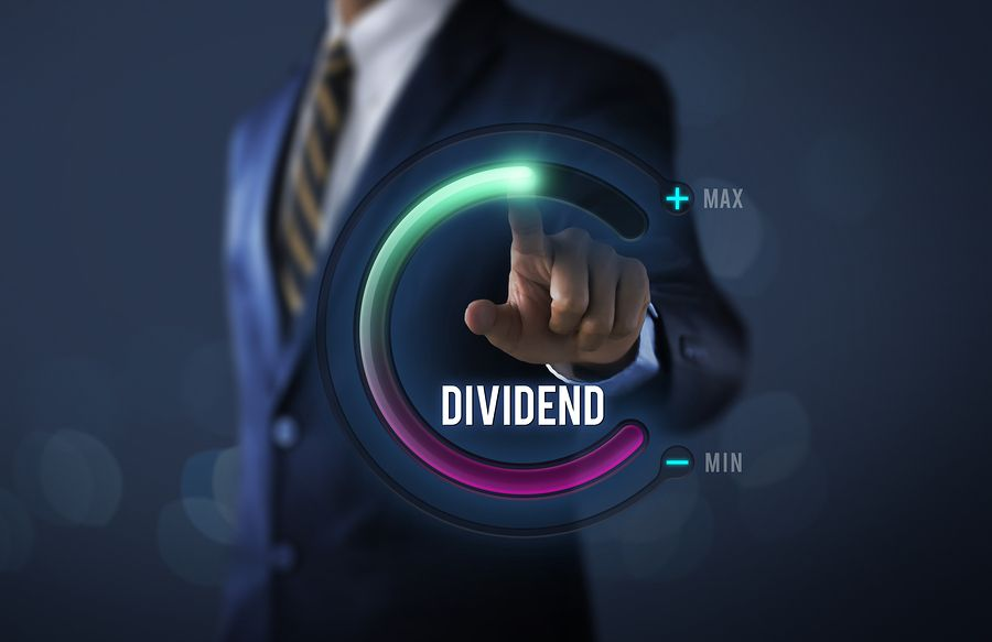 Aes announces 5 increase in quarterly dividend dividend