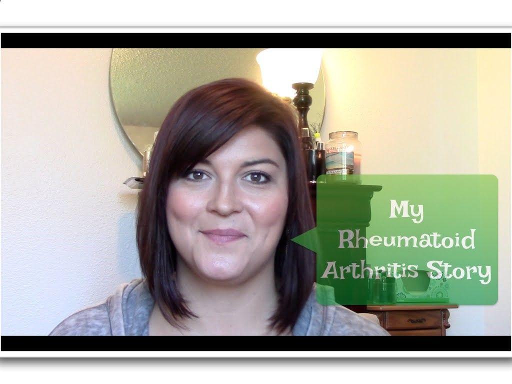 My Rheumatoid Arthritis (RA) Story