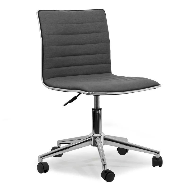 Tahmid Task Chair In 2020 Swivel Office Chair Office Chair