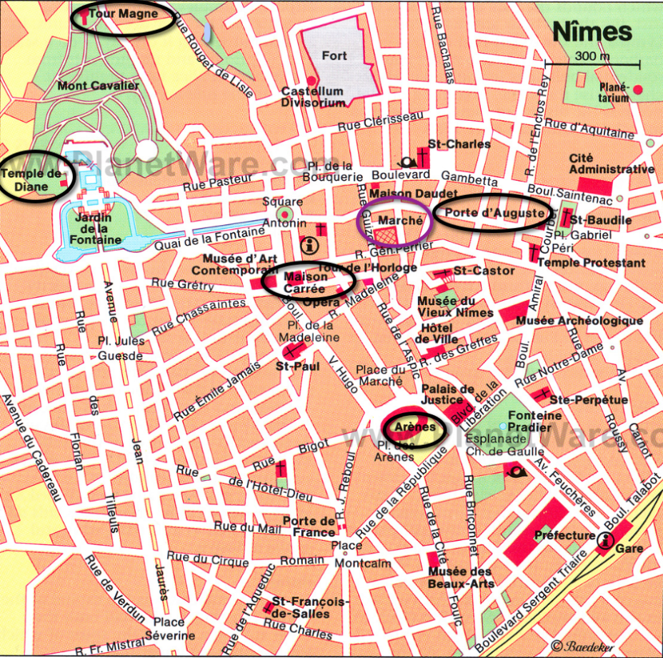 Why Nimes Is A Must See For Roman History Lovers Nimes France