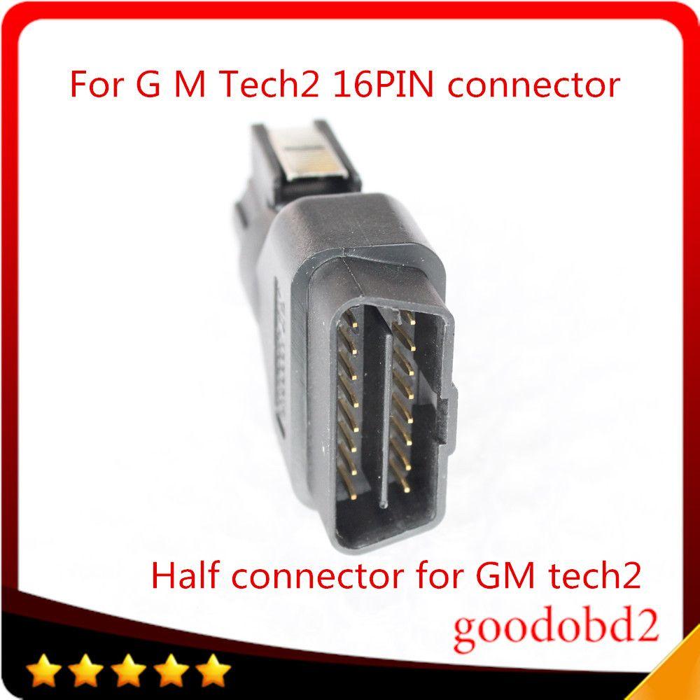 For G M TECH-2 Diagnostic Tool TECH2 OBD II 16 PIN OBD2