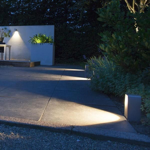 Path Bollards Led Lighting In Sider By Lite