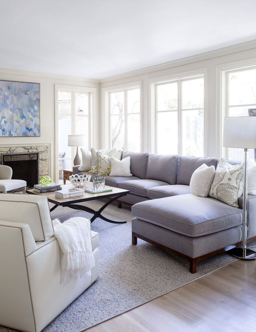 den & living rooms - Collins Interiors | * Awesome Interiors ...