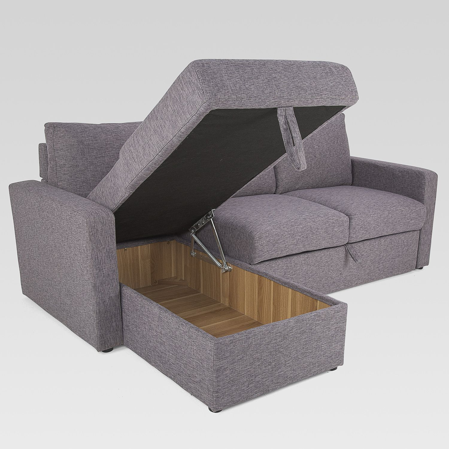 Sophia Fabric Corner Chaise Storage Sofabed Next Day Delivery Sophia Fabric Corner Chaise Storage Sofabed Sofa Bed Chaise Home Decor