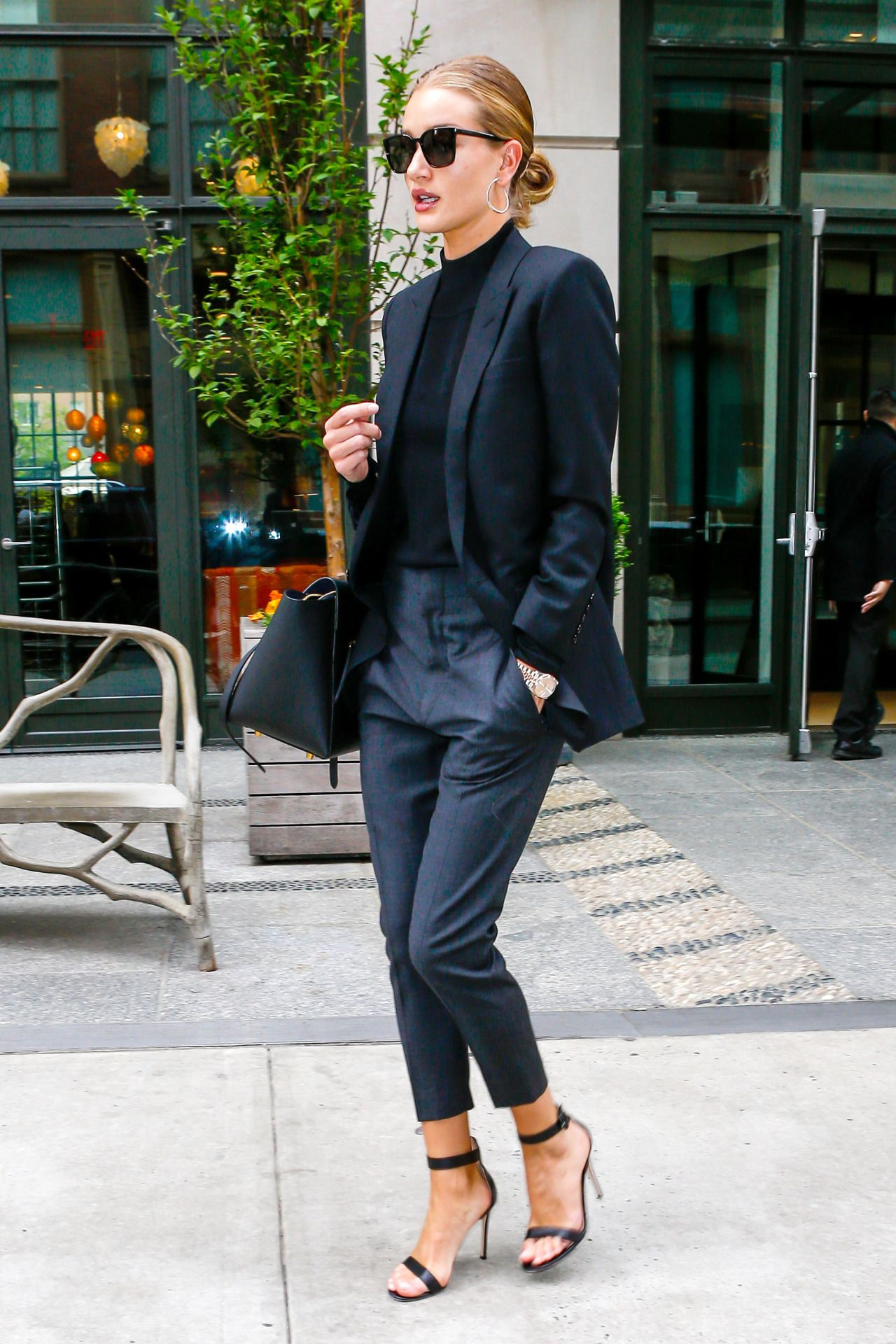 rosie hw s t y l e pinterest business kleidung mode ber 40 und business outfit. Black Bedroom Furniture Sets. Home Design Ideas