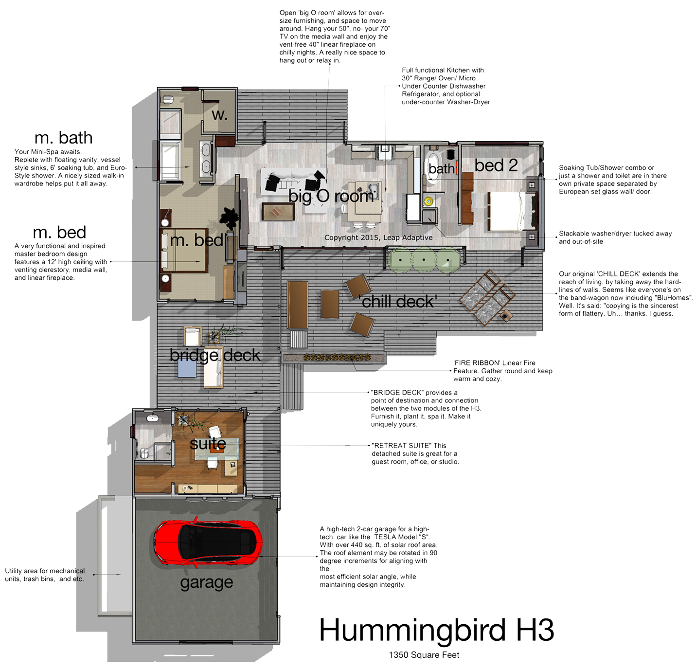 Leap Adaptive Homes For The Green Generation Tiny Houses Pre Fab Prefab Homes House Plans Ranch House Plan